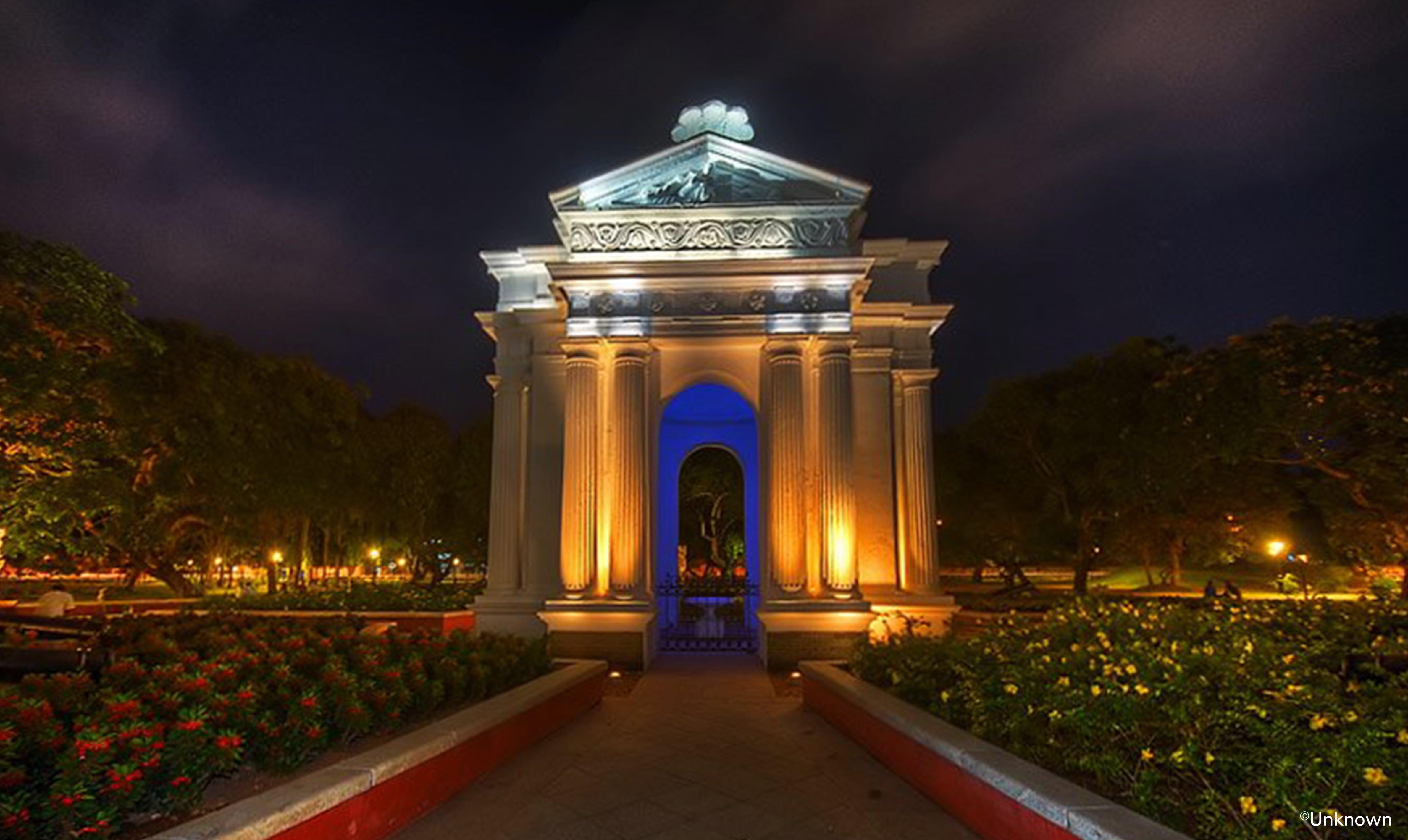 Aayi Mandapam Pondicherry